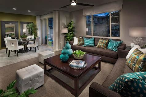 model home decor orange county register