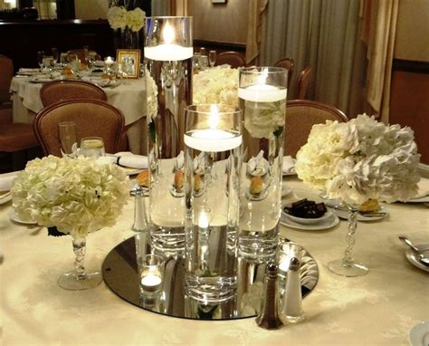 Table Centerpieces by 35 Innovative Winter Table Decorations