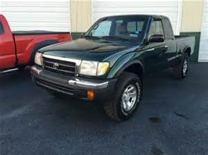 Toyota Tacoma For Sale In Wv Toyota For Sale Martinsburg Wv Carsforsale