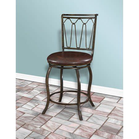 Big And Counter Stools by Powell Big Cone Counter Stool Walmart