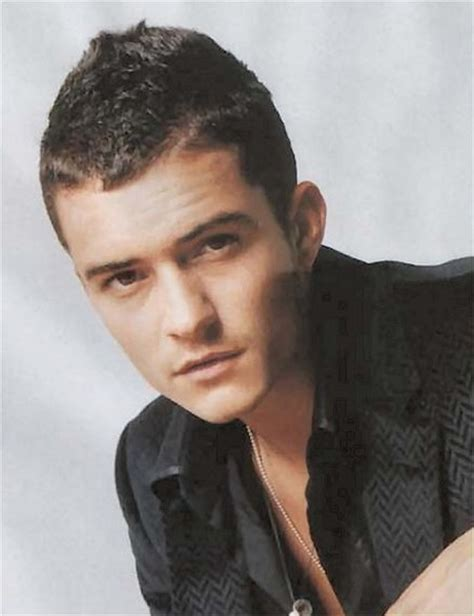 orlando bloom with short haircut jpg