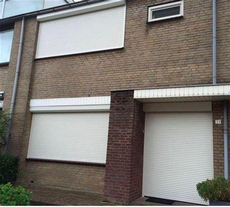 woning beveiliging een goed beveiligd huis combineren met een mooi interieur