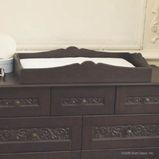 Bratt Decor Changing Table 10 Best Images About Bratt Decor Chelsea Crib Giveaway On Pewter Antique