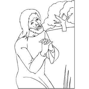 coloring pages jesus in gethsemane jesus in gethsemane coloring page