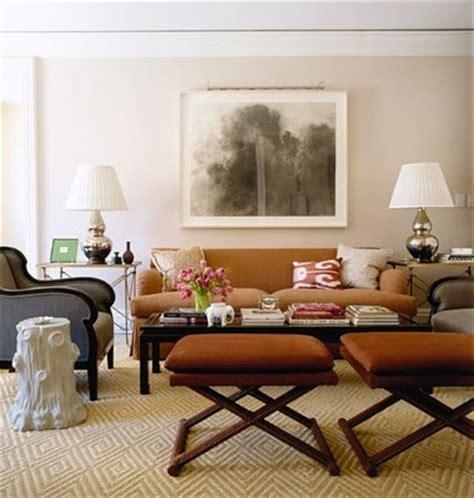 Jute Carpet Living Room Stark Natura Sisal Traditional Living Room Orange