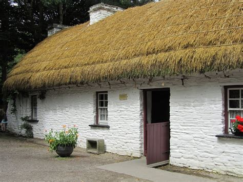 Cottages Clare by Thatch Cottage Loop County Clare Ireland