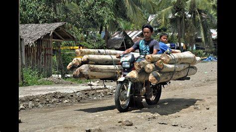 Videos Mit Motorrad by Philippinen Nachrichten Motorrad