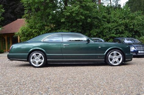 brooklands bentley for sale object moved