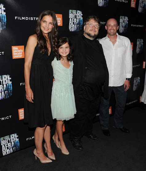 bailee madison father don t be afraid of the dark actress katie holmes