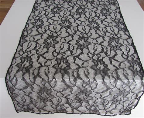 black lace table runner 16 best images about black lace table runner on
