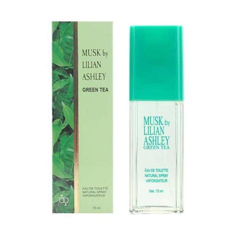 Parfum Musk Lilian parfum musk by lilian green tea original pusaka dunia