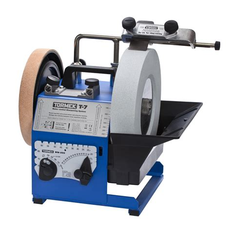 bench grinder knife sharpening best electric wet stone knife sharpener