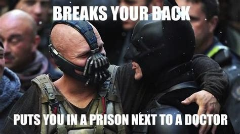 The Dark Knight Rises Meme - humor funny jokes top 20 humorous dark knight rises