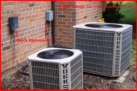 fan motor for outside ac unit hvac outside compressor or fan motor not running