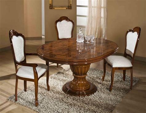 The Circular Dining Room Salle 224 Manger Italienne Elizabeth Salle 224 Manger Meuble