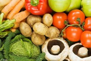 3 vegetables not to eat how leafy vegetables and carrots can give you an