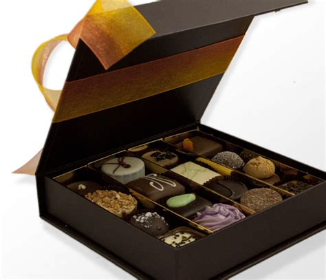 Luxury Handmade Chocolates - heavenly chocolate gifts