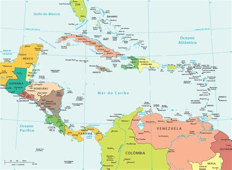 imagenes satelitales mar caribe mapa del caribe world map weltkarte peta dunia mapa
