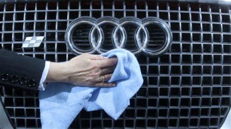 Audi Umsatz by Audi Meldet Umsatz Und Gewinneinbruch Autohaus De