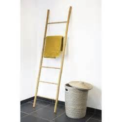 porte serviettes 224 poser bambou leroy merlin