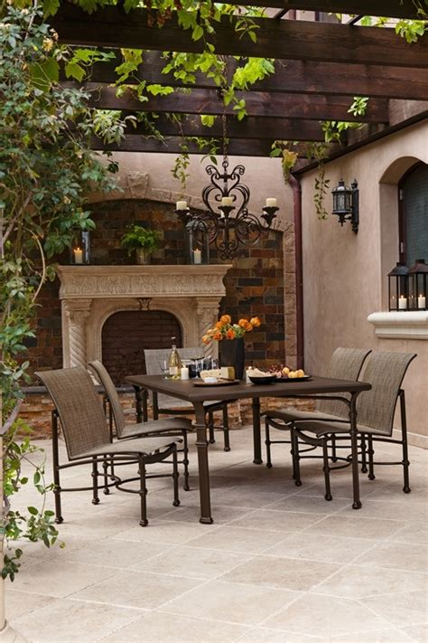 Patio Furniture Jordans 65 Best Images About Brown On Dining