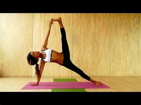 tutorial gerakan senam yoga video clip hay yoga indonesia tutorial yoga versi