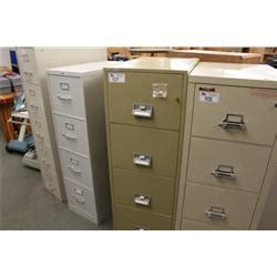 schwab 1000 4 drw proof file cabinet