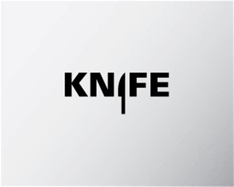 logo knives knife designed by logodesignercsocso brandcrowd