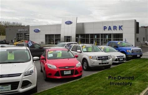 Park Ford Tallmadge park ford tallmadge oh 44278 car dealership and auto