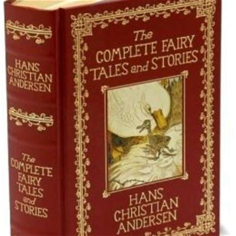 tales and stories from hans christian andersen books the complete tales and stories from barnes noble
