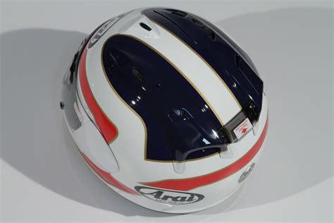 Helmet Arai Spencer arai corsair v freddie spencer replica helmet bmw s1000rr forums bmw sportbike forum