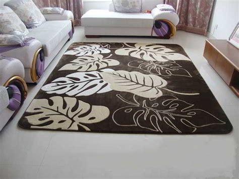 Karpet Karakter Polos ツ harga model karpet lantai ruang tamu bulu karakter