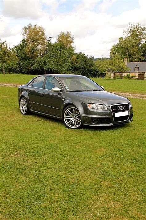 Audi Lifestyle by Audi Rs4 B7 8 Auto Lifestyle
