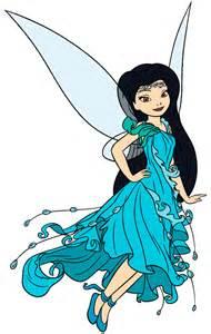 Disney Fairies Clipart disney fairies silvermist clip disney clip galore