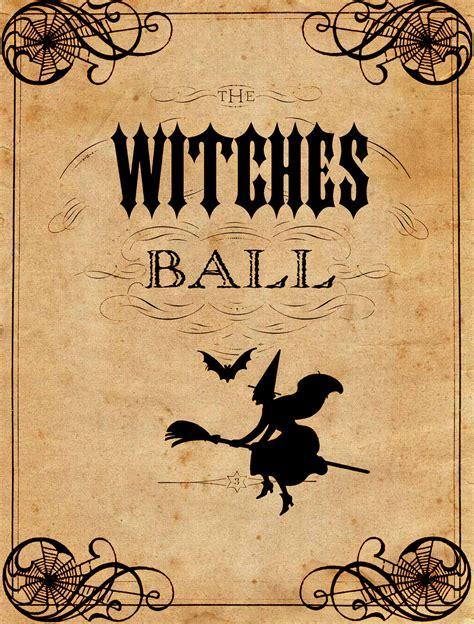 free printable vintage halloween invitations free halloween printables