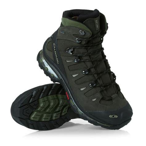 salomon quest 4d gtx boots olive olive black free