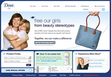 lifestyles of the link rich home pages