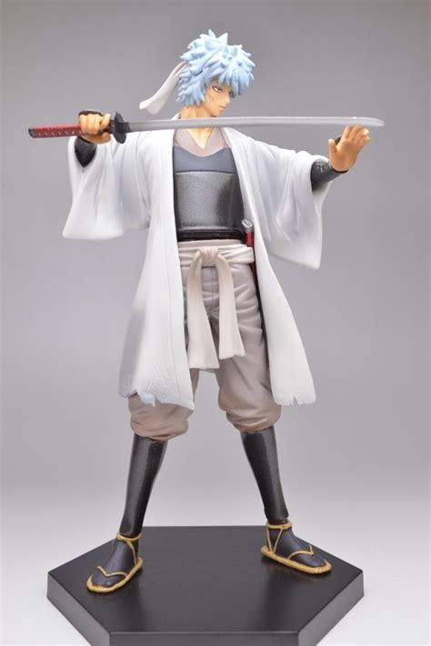 Dxf Gintoki From Gintama By Banpresto gintama dxf figure gintoki sakata shiroyasha ver my anime shelf