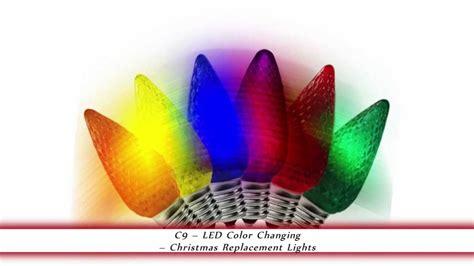 does 7 11 sell christmas lights color changing led c9 light bulbs