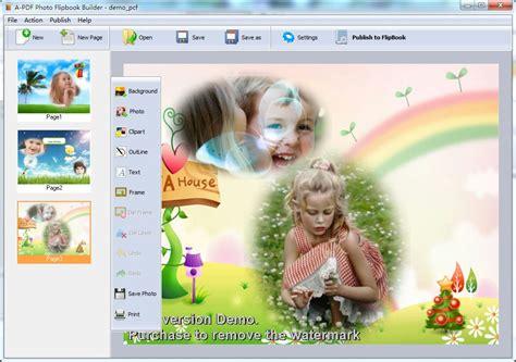 wedding animation maker software a pdf photo flipbook builder 1 0 viwaxpho