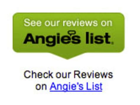 angies list pin angies list logo on pinterest