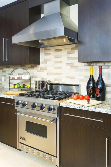 kitchen backsplash ideas with dark cabinets backsplash ideas kitchen contemporary with light