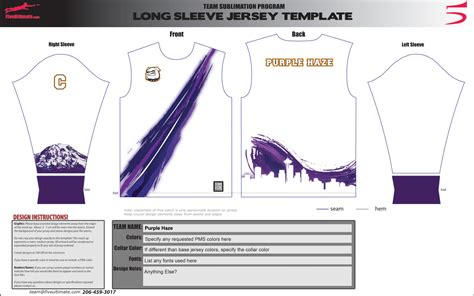 free sublimation templates team gear ghs ultimate