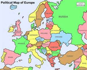 Ireland Map Europe by Ireland S Old Connection With Austria Irish Language