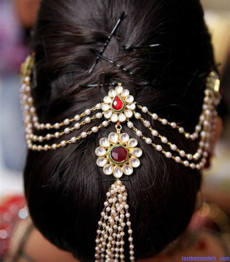new hairstyles indian wedding 20 latest indian bridal hairstyles easyday