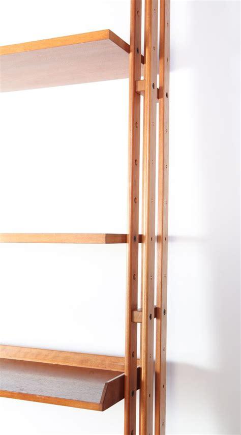 Pin Scaffali by Bookshelf By Franco Albini Wood 1 Arredamento Casa