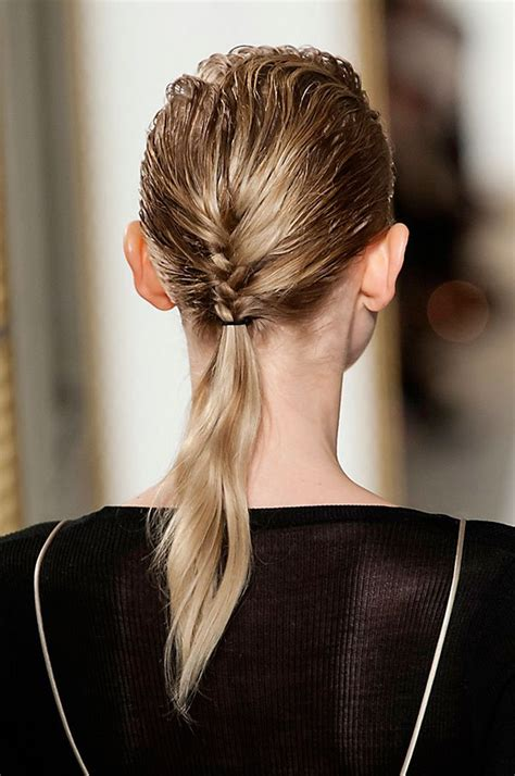 Braided Hairstyles For Thin Hair | prom hairstyles for thin hair stylecaster