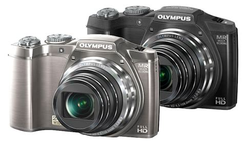 Kamera Olympus Sz 31mr Ihs Olympus Sz 31mr Sz Flaggschiff Mit Ihs Multi Recording Und Touchscreen Fotointern Ch