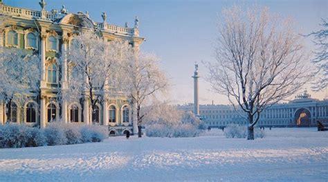 imagenes de invierno en rusia rusia para dos catai tours