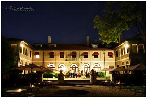 Armour House @ Lake Forest Academy » Chicago Wedding Venues